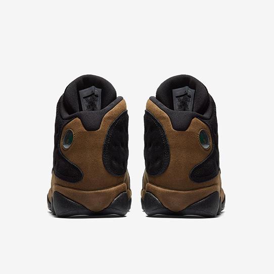 Air Jordan XIII Retro 'Olive'