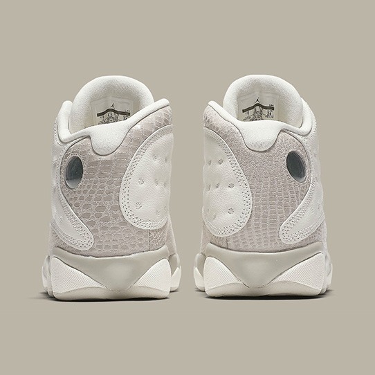 "Air Jordan 13 ""Moon Particle"""