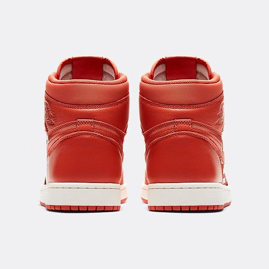 "Air Jordan 1 High OG ""Vintage Coral"""