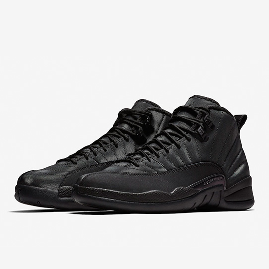 "Air Jordan 12 ""Winterized"""
