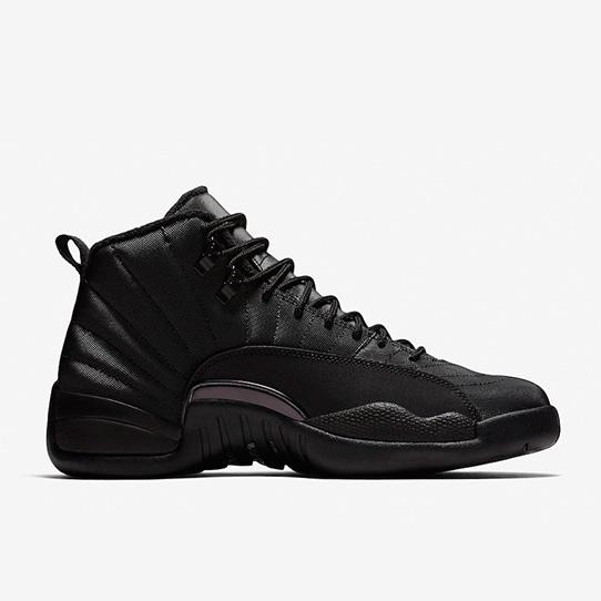 """Air Jordan 12 """"Winterized"""""""