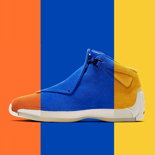 f743cdde4a9 Air Jordan 18 Retro | iSneaker.eu