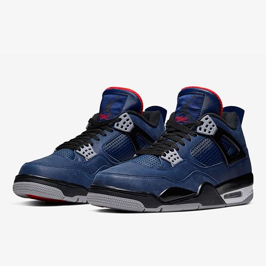 """Air Jordan 4 """"Winterized"""""""