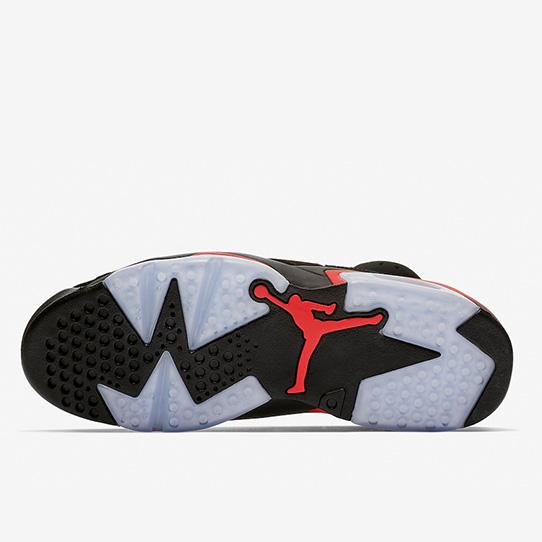 Air Jordan 6 'Black Infrared'