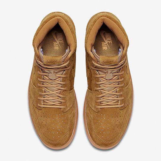 "Air Jordan 1 Retro High OG ""Wheat Pack"""