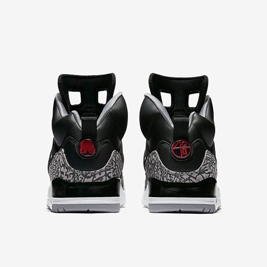 The Jordan Spiz'ike