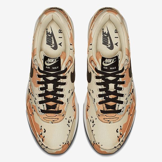 "The Nike Air Max 1 ""Desert Camo"""