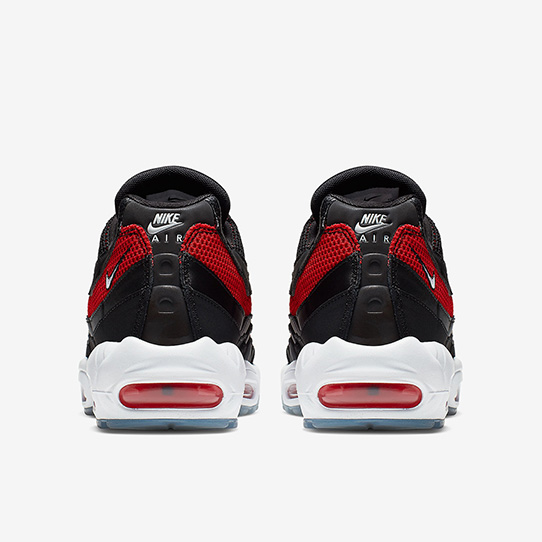 Nike Air Max 95 'Bred'