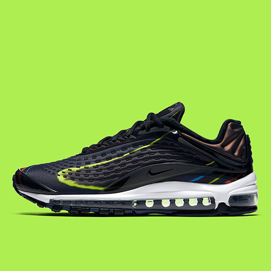 "Nike Air Max Deluxe ""Midnight Navy"""