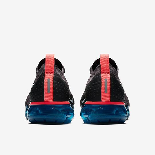 "Nike Vapormax Flyknit 2 ""Thunder Grey"""