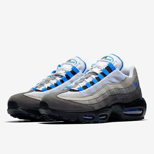 Nike Air Max 95 OG 'Crystal Blue'