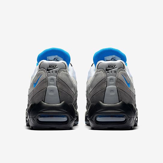 Nike Air Max 95 OG 'Crystal Blue'