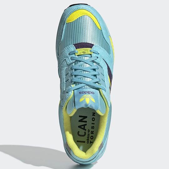 "adidas ZX 8000 OG ""Aqua"""