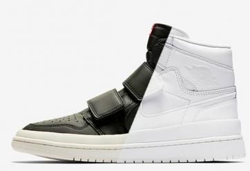 Air Jordan 1 High Double Strap