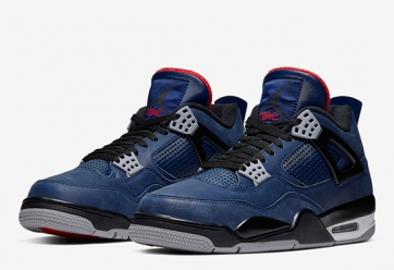 "Air Jordan 4 ""Winterized"""