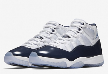 Air Jordan 11 Retro 'Win Like '82'