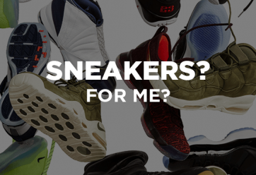 HOW TO PICK THE BEST SNEAKER FOR ME
