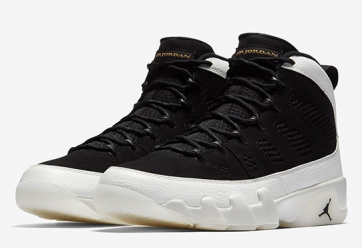 Air Jordan IX Retro 'City Of Flight'