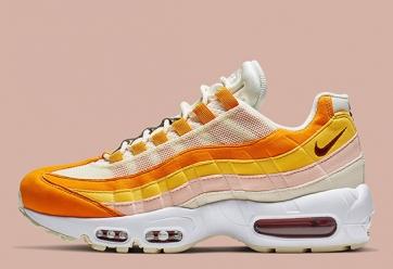 Nike Air Max 95 'Bacon'