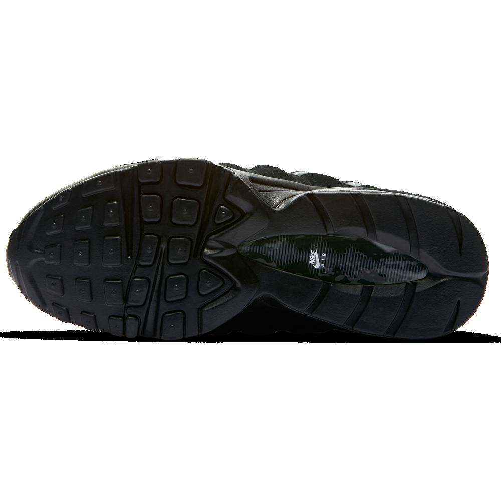 8db4bb698f6e Boys  Nike Air Max 95 (GS) Shoe