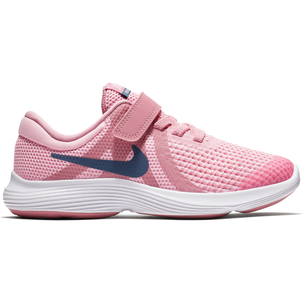 Nike Revolution 4 PS Pink Blue