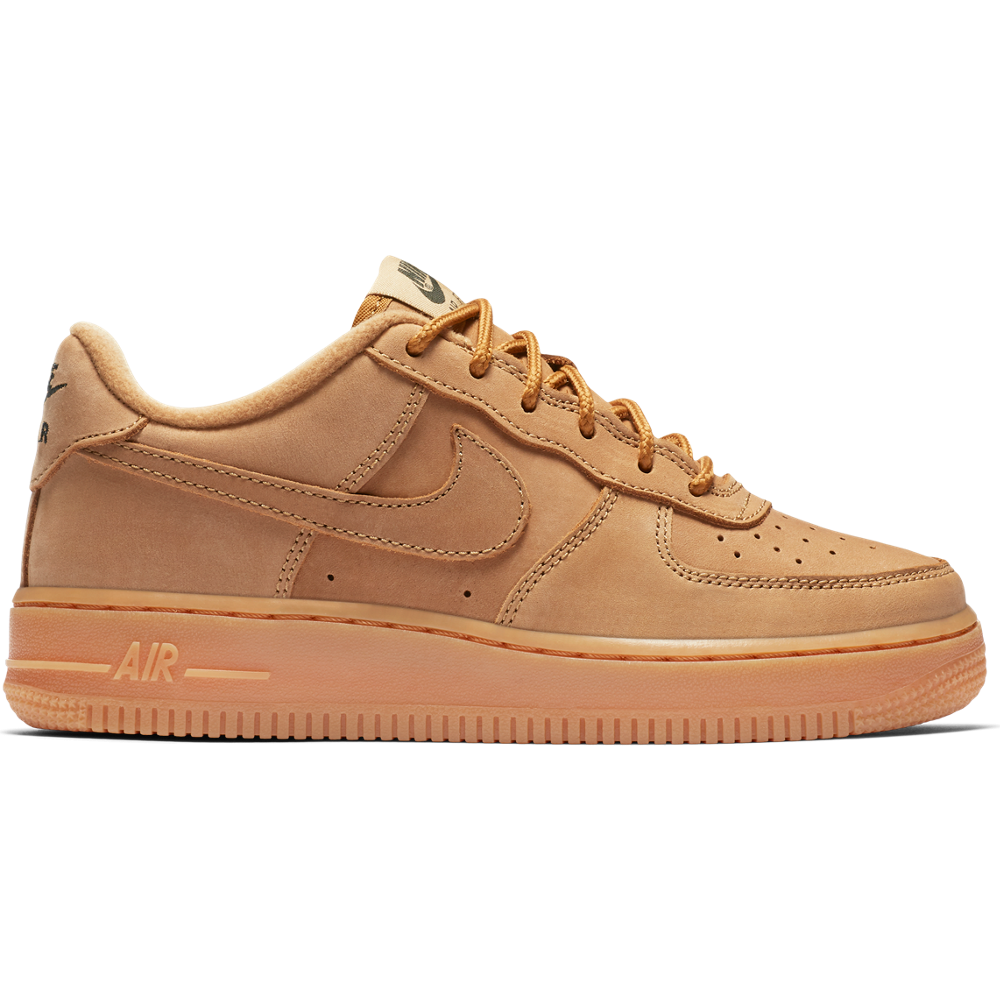 reputable site 6cc47 945a8 Boys  Nike Air Force 1 Winter Premium (GS) Shoe. Nike. Previous. 943312-200