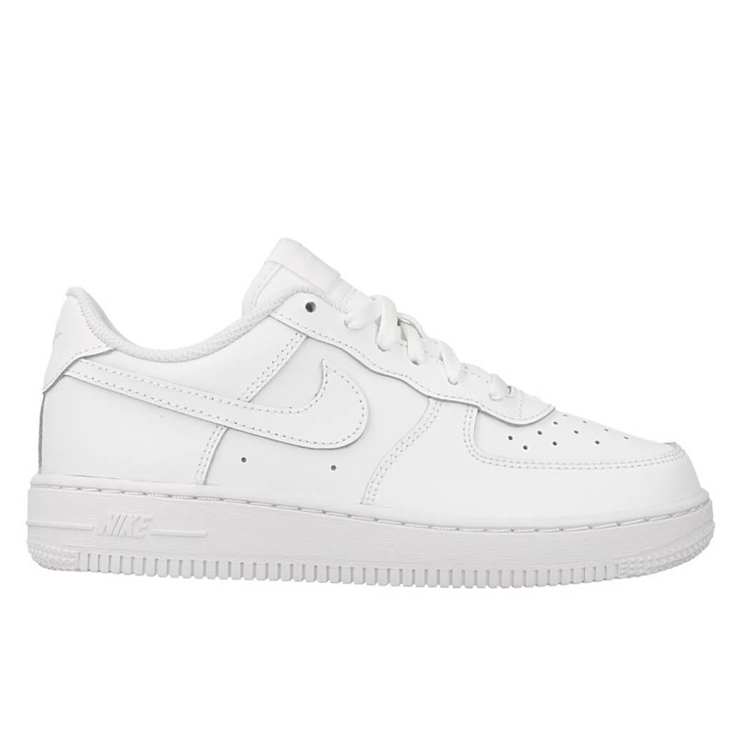 66367c6a Boys' Nike Air Force 1 (PS) Pre-School Shoe, Nike Shoes | Online ...