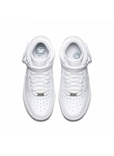 Nike Air Force 1 Mid (GS) حذاء رياضة