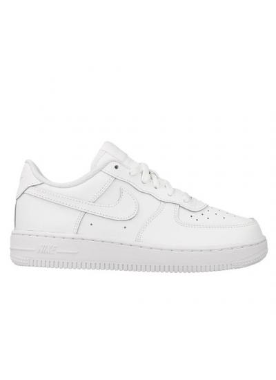 Boys' Nike Air Force 1 (PS) Pre-School Shoe