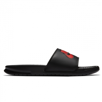 "Men's Nike Benassi ""Just Do It."" Sandal"