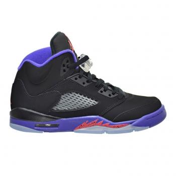 Girls' Jordan 5 Retro (GS) Shoe