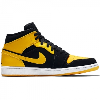 Men's Air Jordan 1 Mid Shoe