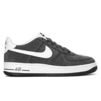 Boys' Nike Air Force 1 (GS) Shoe