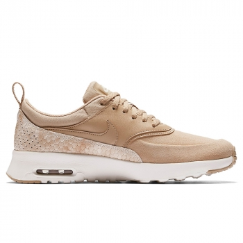 Women's Nike Air Max Thea Premium Shoe