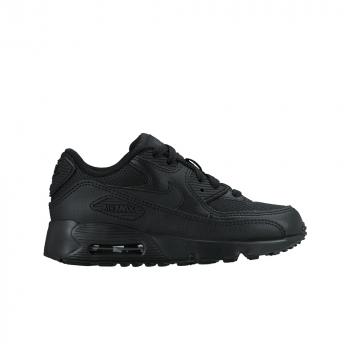 Boys' Nike Air Max 90 Mesh (PS) Pre-School Shoe