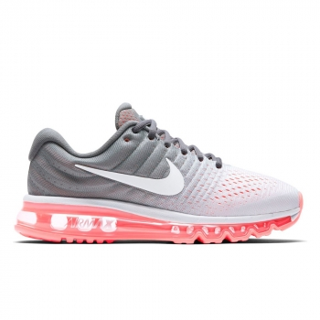 Women's Nike Air Max 2017 Running Shoe
