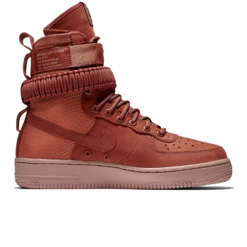 Women's Nike SF Air Force 1 Shoe