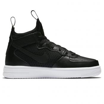 Boys' Nike Air Force 1 Ultraforce Mid (GS) Shoe