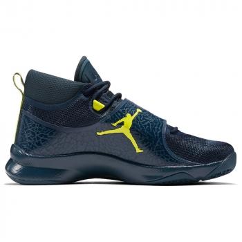 Men's Jordan Super.Fly 5 PO Basketball Shoe
