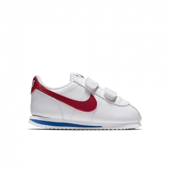 Boys' Nike Cortez Basic SL (TD)