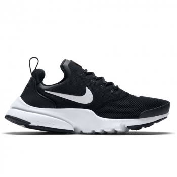 Boys' Nike Presto Fly (GS) Shoe