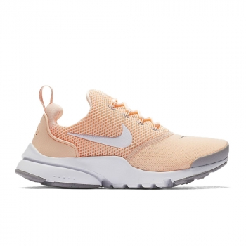 Girls' Nike Presto Fly (GS) Shoe