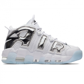 Women's Nike Air More Uptempo Shoe