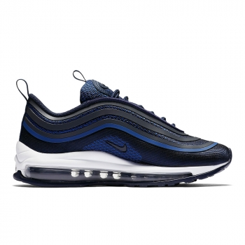 Boys' Nike Air Max 97 Ultra '17 (GS) Shoe