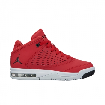 Boys' Jordan Flight Origin 4 (GS) Shoe