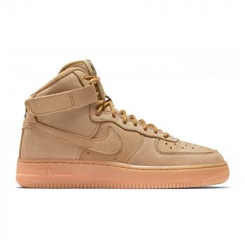 Boys' Nike Air Force 1 High WB (GS) Shoe