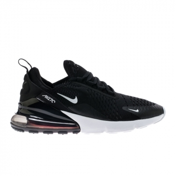 Boys' Nike Air Max 270 (GS) Shoe