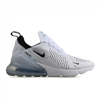 Boys' Nike Air Max 270 (GS) Shoe