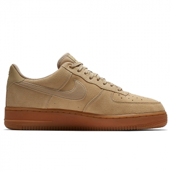 Men's Nike Air Force 1 '07 LV8 Suede Shoe