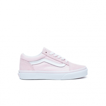 Vans Kids Suede Old Skool